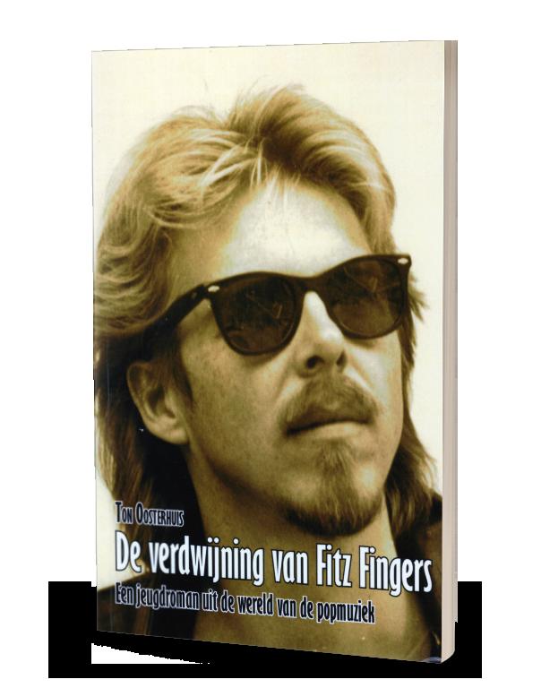 plaatje van De verdwijning van Fitz Fingers