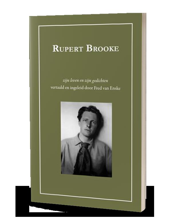 plaatje van Rupert Brooke