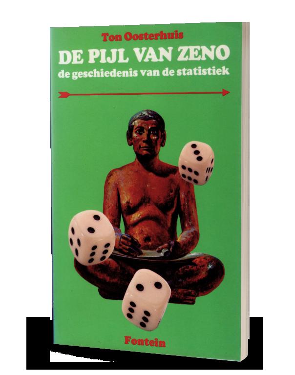 plaatje van De Pijl van Zeno