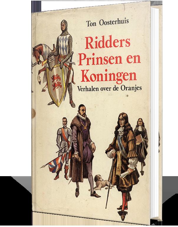 plaatje van Ridders, prinsen en koningen