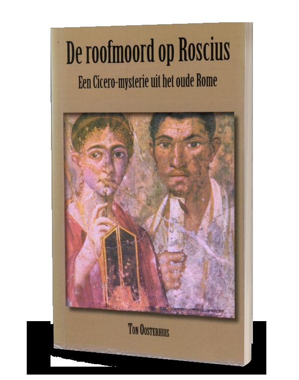 plaatje van De roofmoord op Roscius