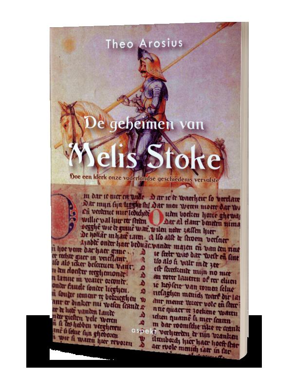 plaatje van De geheimen van Melis Stoke