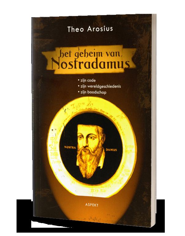 plaatje van Het geheim van Nostradamus