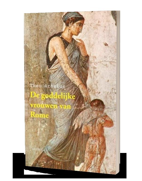 plaatje van De goddelijke vrouwen van Rome