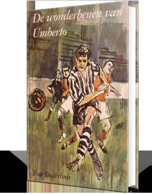 plaatje van De Wonderbenen van Umberto