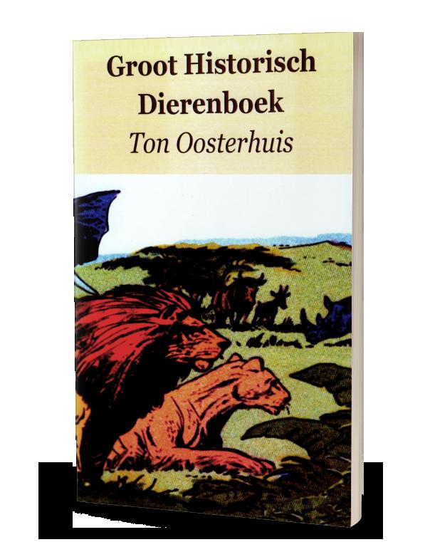 plaatje van Groot Historisch Dierenboek