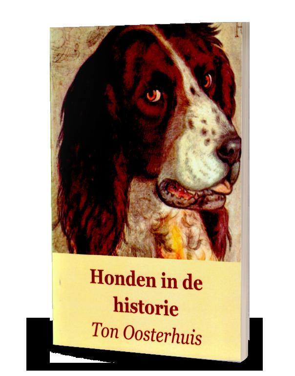 plaatje van Honden in de Historie