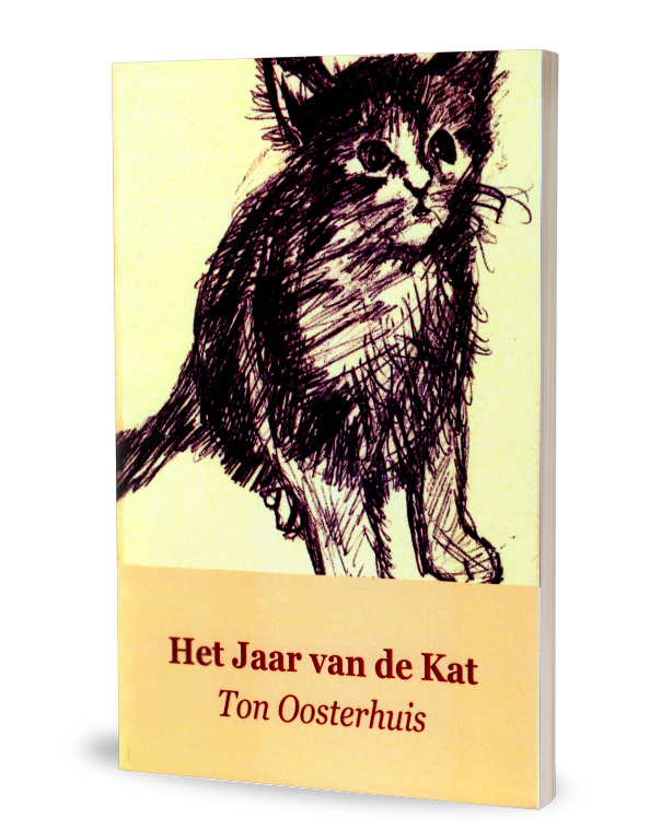 plaatje van Het jaar van de Kat